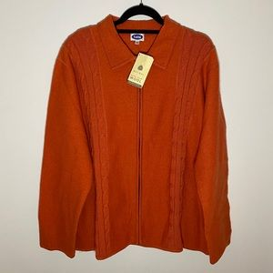 Sweaters - 100% WOOL SWEATER NWT TABI